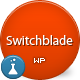 Switchblade - Powerful WordPress Theme - ThemeForest Item for Sale