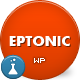 Eptonic - Beyond the Limits - ThemeForest Item for Sale