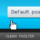 Clean Tooltip - ActiveDen Item for Sale