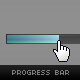 Dragable Progress Bar - ActiveDen Item for Sale