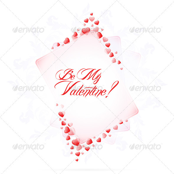 Valentine's Day Type Text - Valentines Seasons/Holidays