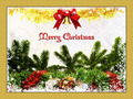 Merry Christmas Card 3 - PhotoDune Item for Sale
