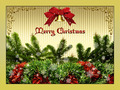 Merry Christmas Card 8 - PhotoDune Item for Sale