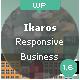 ikaros-responsive-wordpress-business-portfolio