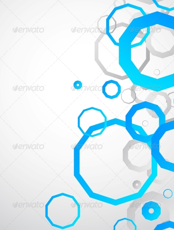 GraphicRiver Geometrical Colorful Abstract Background 3636077