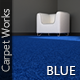 AJD Carpet Works - BLUE