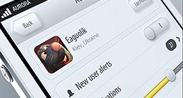 iOS UI KITS