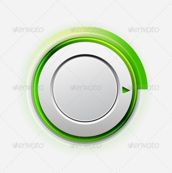 GraphicRiver Vector Knob 3637702