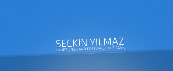 seckinyilmaz