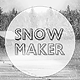 Snow Maker - GraphicRiver Item for Sale