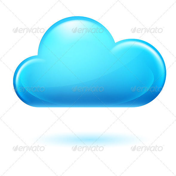 GraphicRiver Cloud 3640730