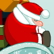 Deer_and_Santa_Claus - ActiveDen Item for Sale