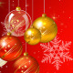 Christmas Background_01 - VideoHive Item for Sale