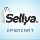 Sellya – Responsive OpenCart Theme