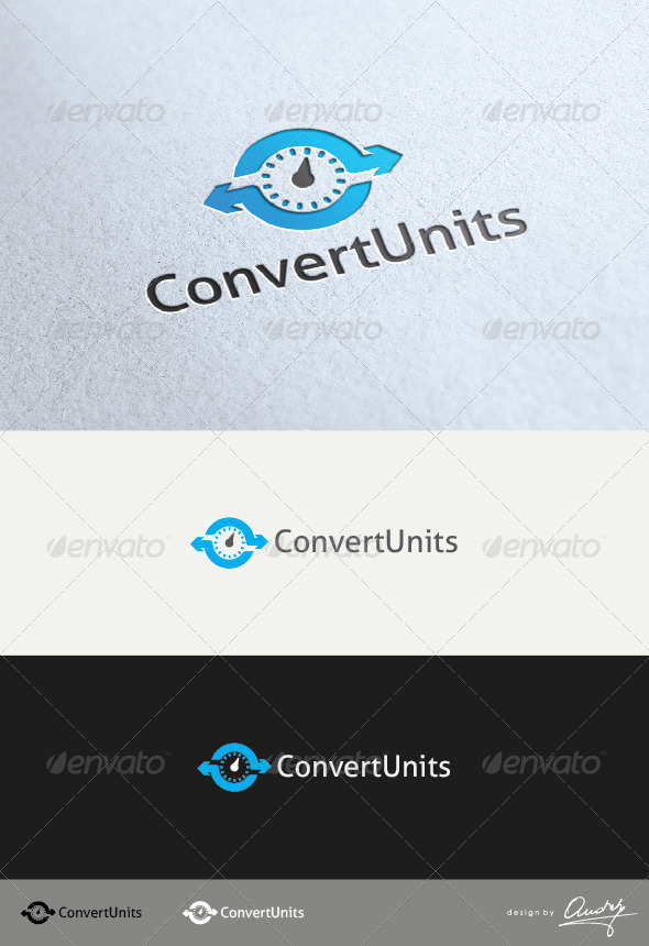 GraphicRiver Convert Unit 3644920