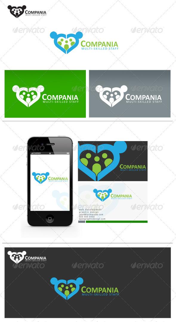 GraphicRiver Compania 3554740