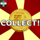 Game Coin Collected - AudioJungle Item for Sale
