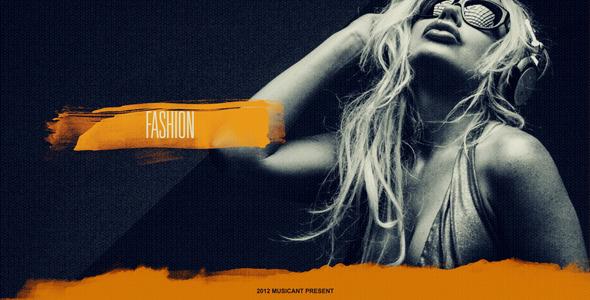 VideoHive Fashion 3648032