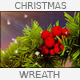 Magical Christmas Wreath - VideoHive Item for Sale