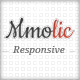 Mmolic Responsive css3 multipurpose theme - ThemeForest Item for Sale
