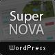 SuperNova - Premium Responsive Theme - ThemeForest Item for Sale