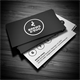 Creative Loyalty Business Card - GraphicRiver Item for Sale