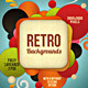 Retro Background - GraphicRiver Item for Sale