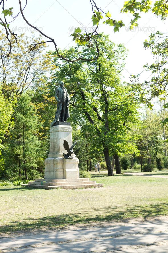 PhotoDune washington monument budapest 3653919