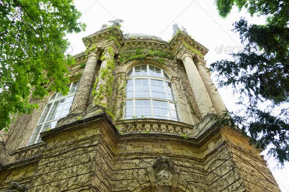 PhotoDune Hungarian Agricultural Museum Magyar Mezogazdasagi Muzeum 3653931