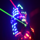 LED Robot Man - VideoHive Item for Sale