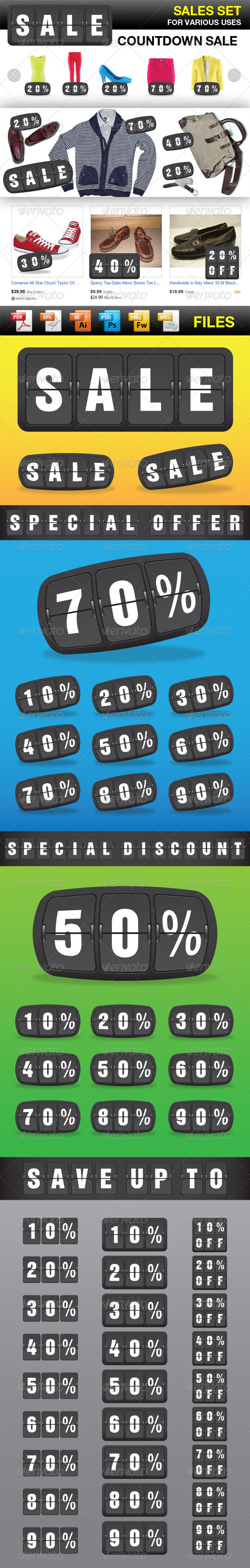 GraphicRiver Sale and Discount 3656052