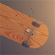 Bullet Time Skateboard - VideoHive Item for Sale