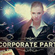 Corporate party Poster - GraphicRiver Item for Sale