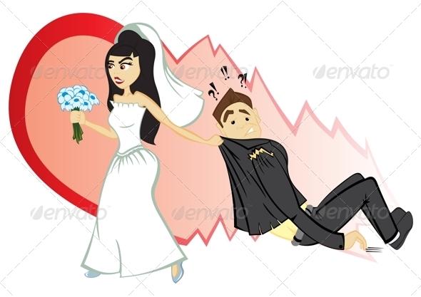 GraphicRiver Wedding Ceremony 3656857
