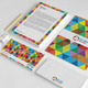All Colors Corporate Identity Package - GraphicRiver Item for Sale
