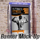 Phone Box Banner Mockup - GraphicRiver Item for Sale