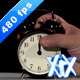 Alarm Clock 480fps - VideoHive Item for Sale