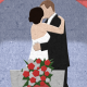 Paper Wedding Opening - VideoHive Item for Sale
