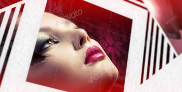 Photo Cube Portfolio
