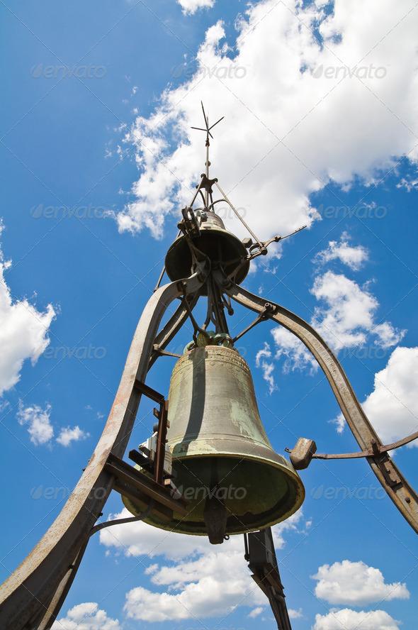 PhotoDune Moor's Tower Orvieto Umbria Italy 3665507