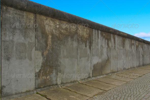 PhotoDune Berlin Wall 3665524