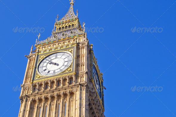 PhotoDune Big Ben London 3665535