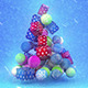 New Year Tree - VideoHive Item for Sale