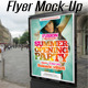 Street Advertising Graphics Mockup - GraphicRiver Item for Sale
