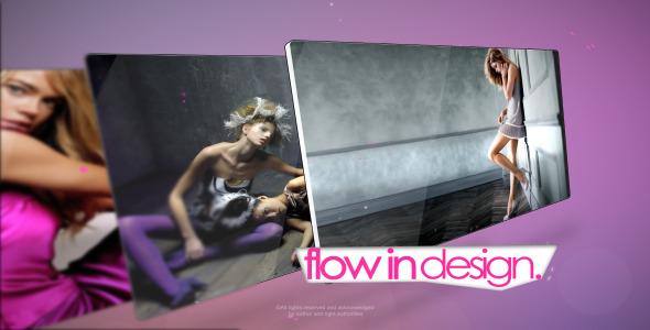 VideoHive Pinkz Media Showcase 3667368