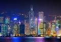 Hong Kong Cityscape - PhotoDune Item for Sale