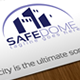 Safe Dome Logo - GraphicRiver Item for Sale