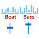Multiple Loops Sound Controller 2 : Loop Parts with sliders - ActiveDen Item for Sale