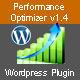 Performance Optimizer плагин для Wordpress - WorldWideScripts.net пункт для продажи