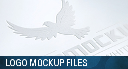 MY Logo Mockup Files